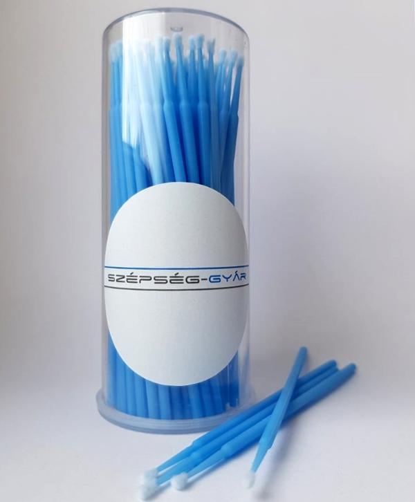 Micro Brush kefe