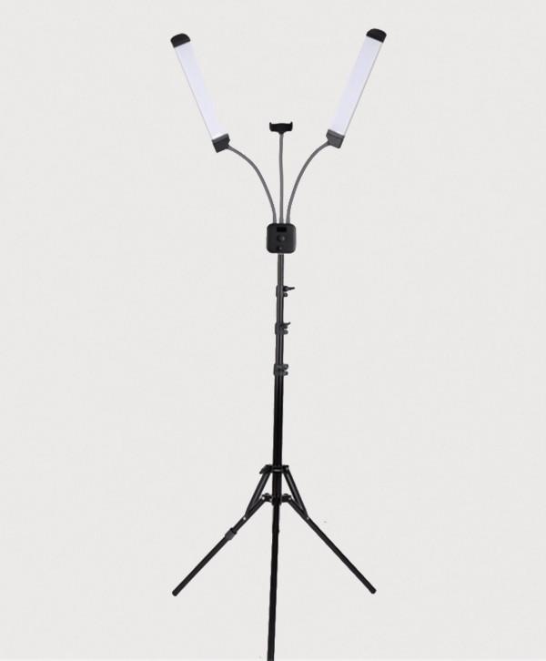 Szépség-gyár Ledes Szempillás lámpa